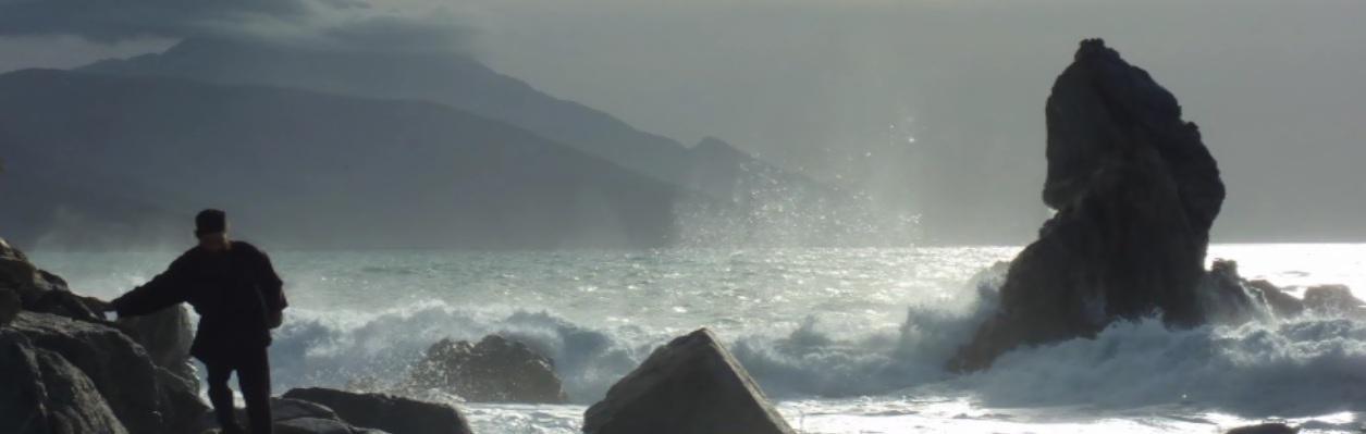 Порно в небесах на земле и на море онлайн