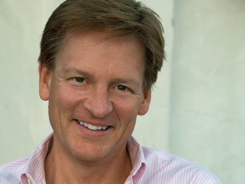 Michael Lewis (born 1960) He is currently a contributing editor to Vanity Fair
