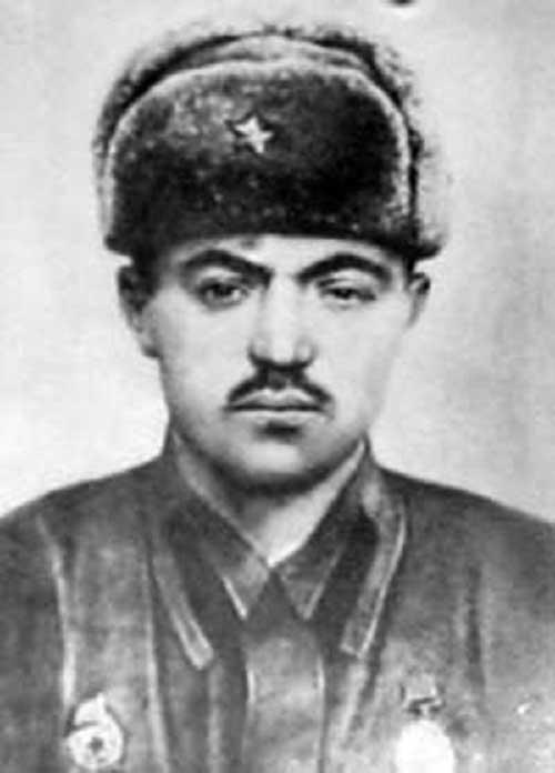 -портрет алексея афанасьев: