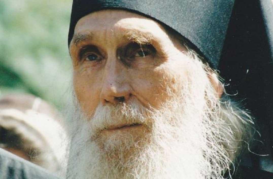 старец кирилл павлов пророчества 2015 отказе