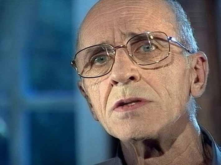 Анатолий Торопов - биография - российские актеры