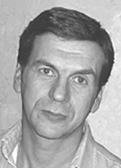 Бовкун Владимир Владимирович, писатель